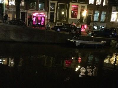 AMSTERDAM – Red Light District