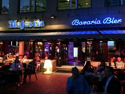 AMSTERDAM – Pubs, Coffee Shops e outras coisinhas mais