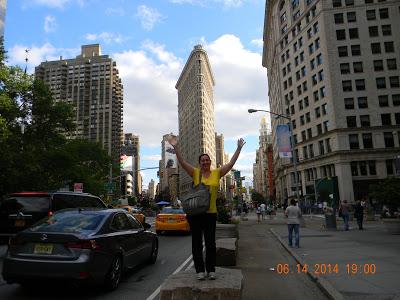 Flatiron Building Nova Iorque