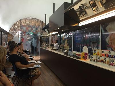 Centro Culinário Nestlé Belo Horizonte