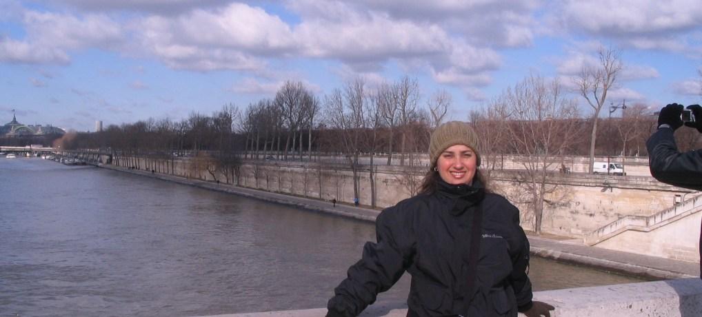 Meus 10 motivos para amar Paris