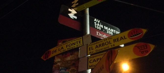 By Night Puerto Iguazu: O que fazer na cidade