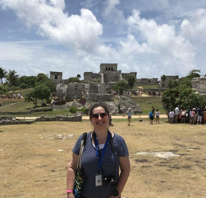Ruínas de Tulum, Riviera Maya