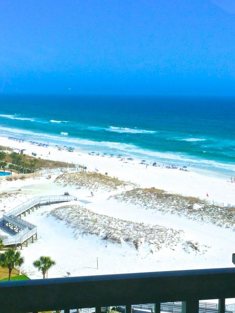 Gulf Front Florida Destin