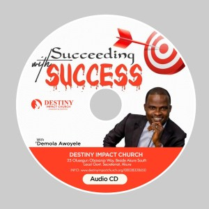 Succeeding with Success