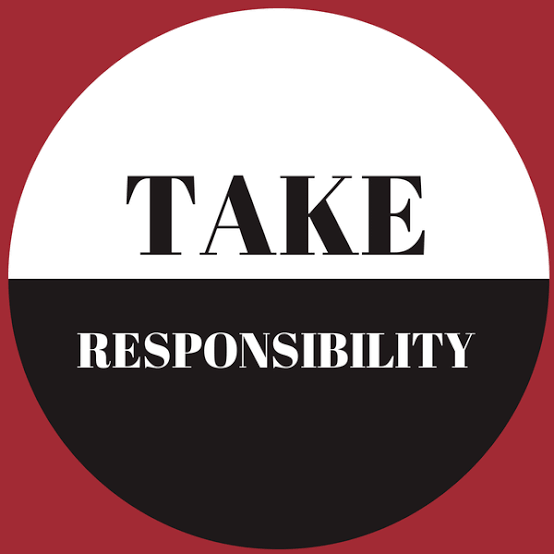 YOUR RIGHT & RESPONSIBLITY