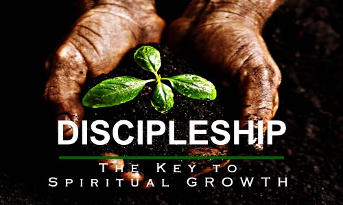 Discipleship-Classes