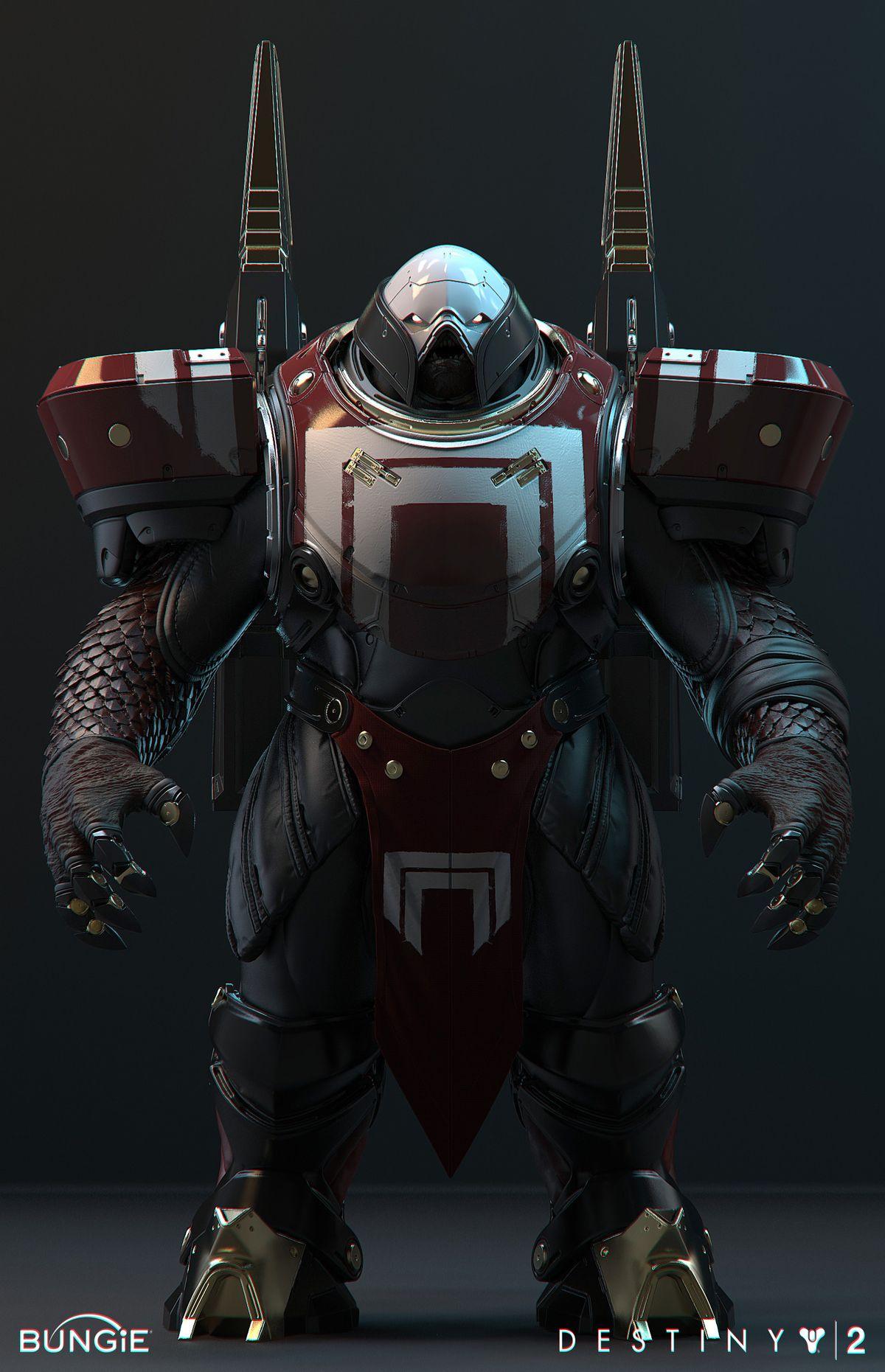 Centurion Destinypedia The Destiny Wiki
