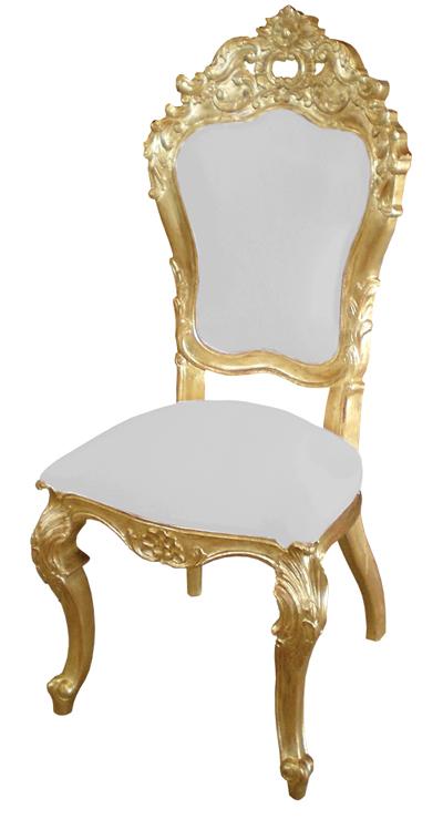 Grossiste Chaise Baroque 126 Events Destockage