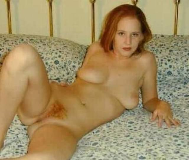 Porn Star Redhead
