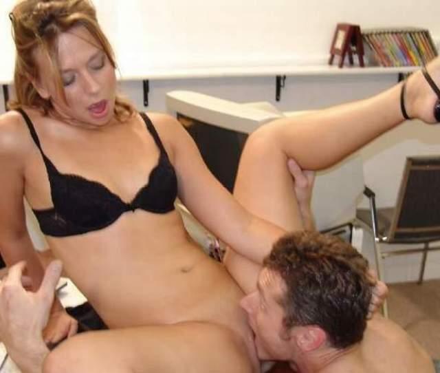 Secretary Sex Scandel