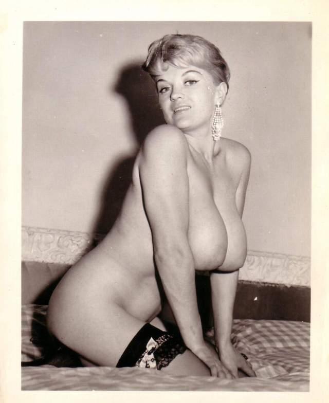 Fifties Porn Vintage Sex Blog
