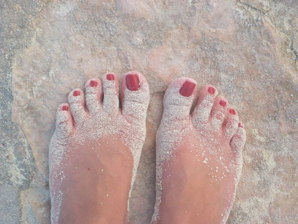 Can I Wear Nail Polish If I Have Toenail Fungus?