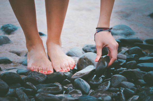 incurvated toenails