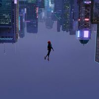 Spider-Man: Into the Spider-Verse Review: Fresh Art, Dope Music, Masterful Storytelling