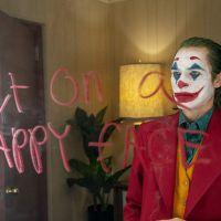 Joker - Quick Review - A Comic Book Taxi Driver