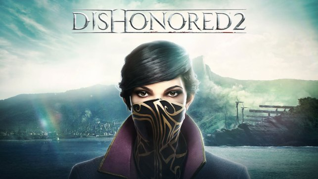 Image result for Dishonored 2