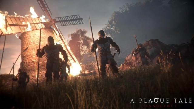 Image result for a plague tale