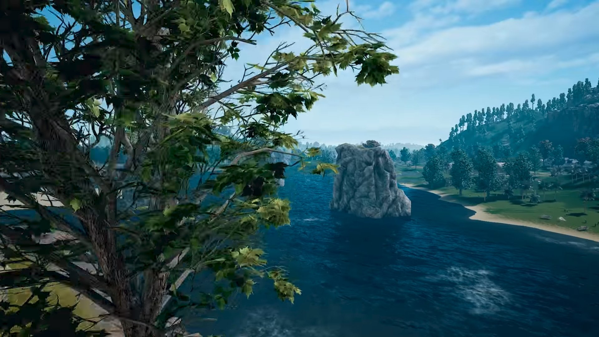 PUBG s tropical map will be available for testing next week Codename  Savage Map Testing Is Coming  Steam Community