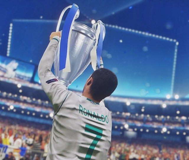 Image Result For Pes Champions League