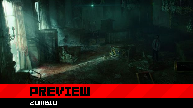 Preview ZombiU Is A Welcome Return To Survival Horror