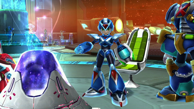 Pretend To Be Shocked Rockman Online Is Likely Cancelled