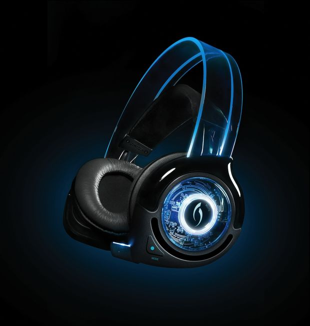 Review PDP Afterglow Universal Wireless Headset