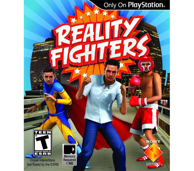 The Worst Videogame Covers Of 2012