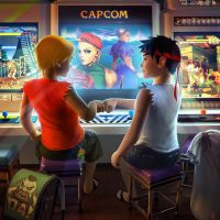 Watch Capcom's FREE 'I Am Street Fighter' Documentary! NOW!