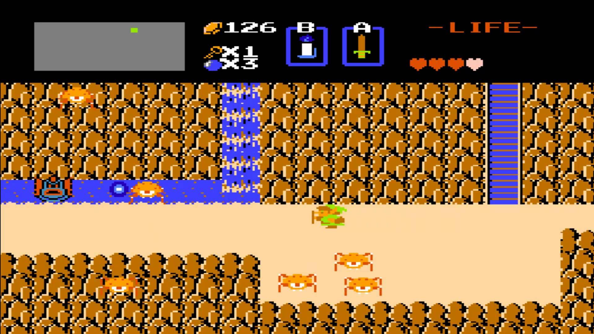 Nintendo Pulls Plug On Fan Made Zelda Browser Game