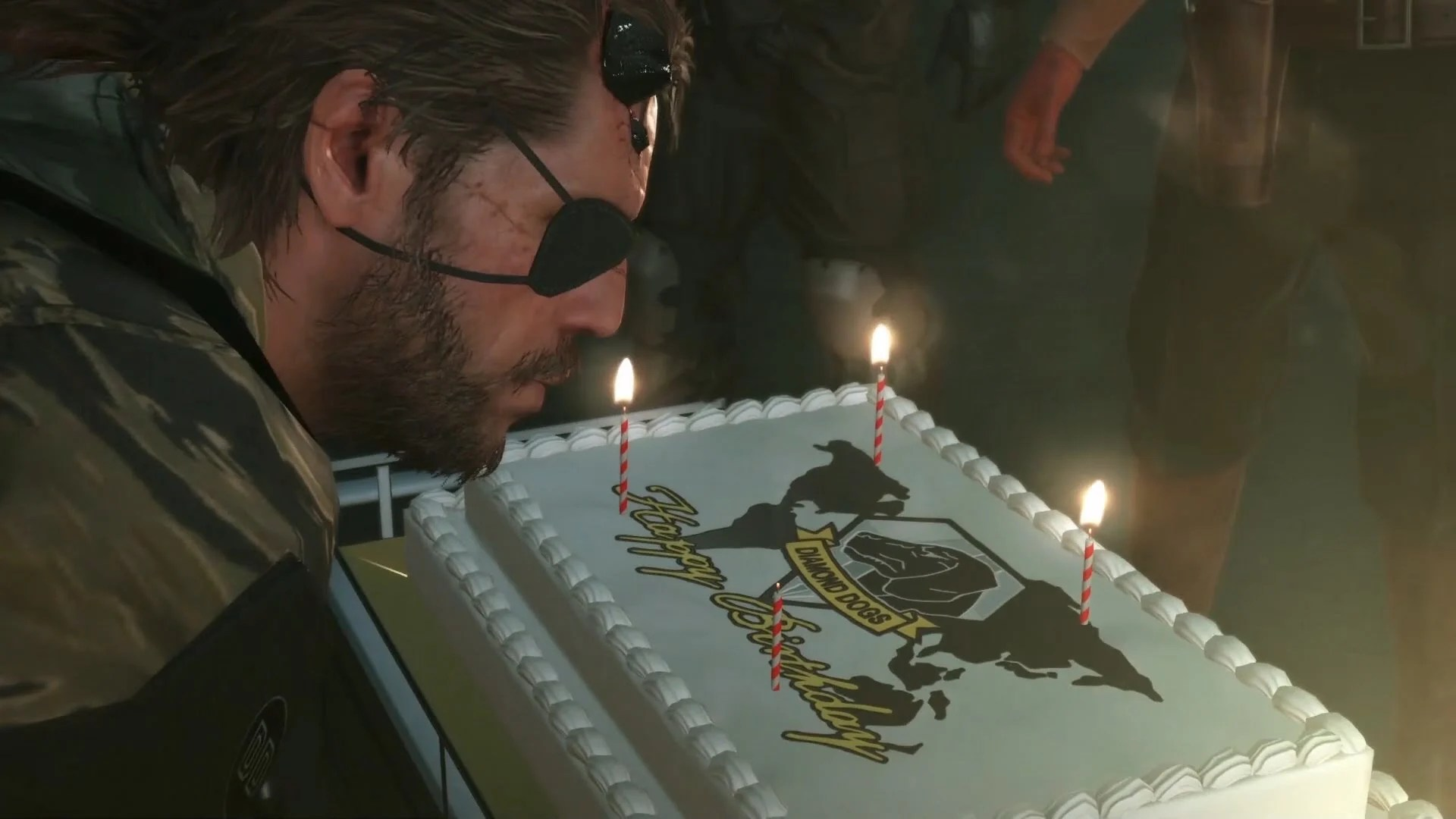 Happy Birthday Metal Gear How Did You Hold Up The Past