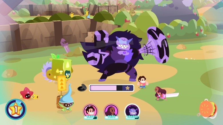 Steven Universe: Save the Light gets Halloween launch date on PS4 | PerezStart