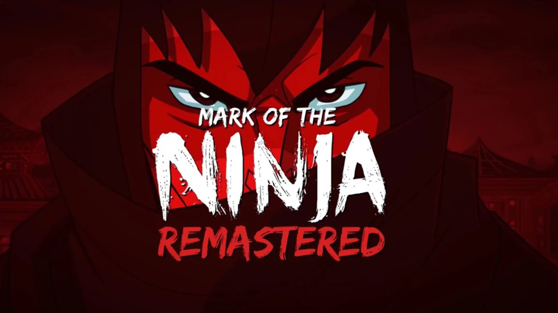 Mark Of The Ninja Remastered Is Sneaking Its Way To The Switch
