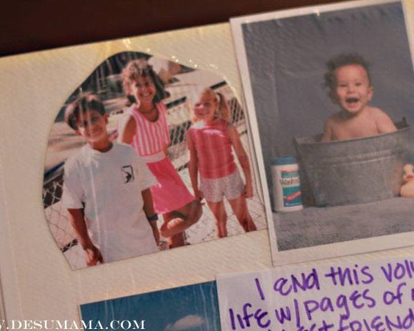 Childhood Journal