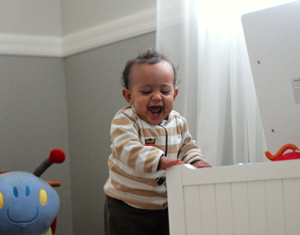letters to my son, 9 month baby, biracial baby, african american baby, latino baby, interracial family