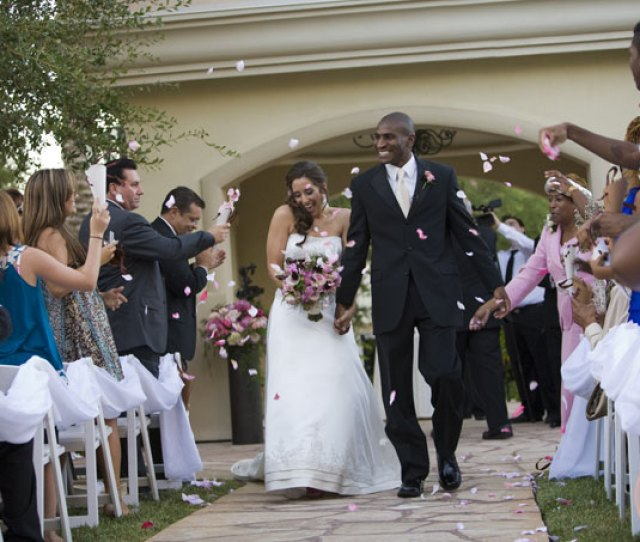 Interracial Marriage According To A Latina Wife