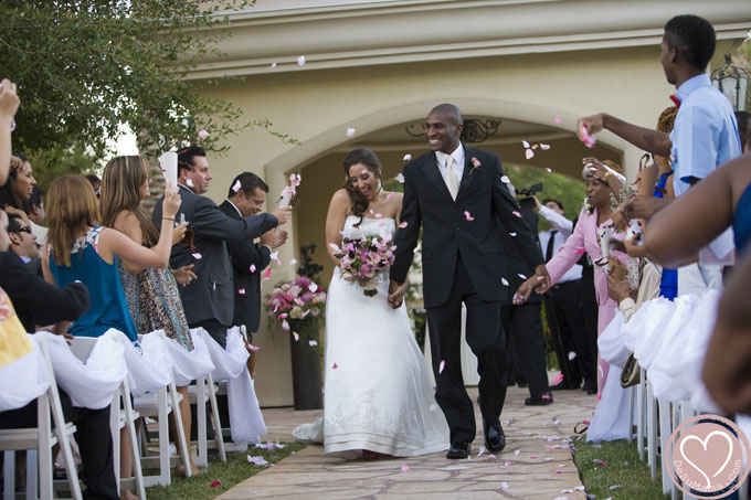 Our Wedding Story: The Ceremony