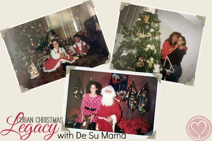 Cuban Christmas Traditions, History and Noche Buena - De Su Mama