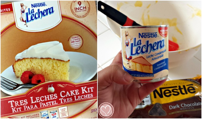 tres leches cake, chocolate tres leches cake, nestle tres leches baking kit, hispanic recipes, mexican recipes, food culture