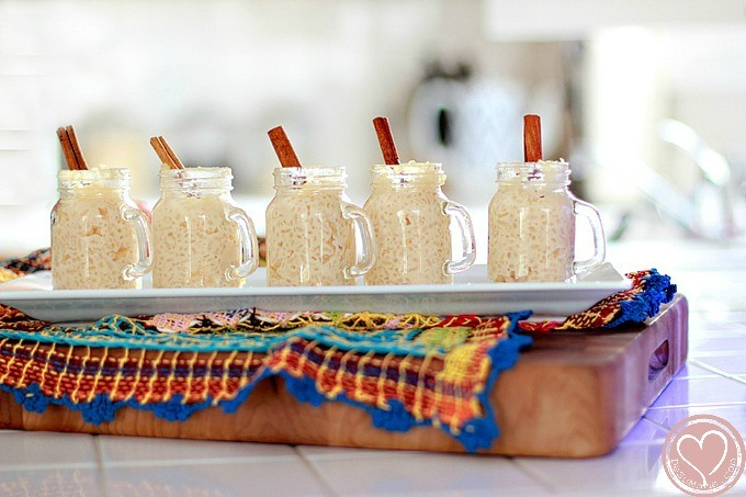 Cuban Arroz con Leche: Hispanic Recipe Traditions