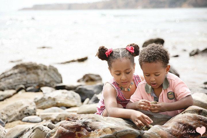 Abalone Cove Tide Pools: Southern California Travel with Kids