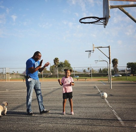 5 Tips To Helping Fathers Bond With Their Kids