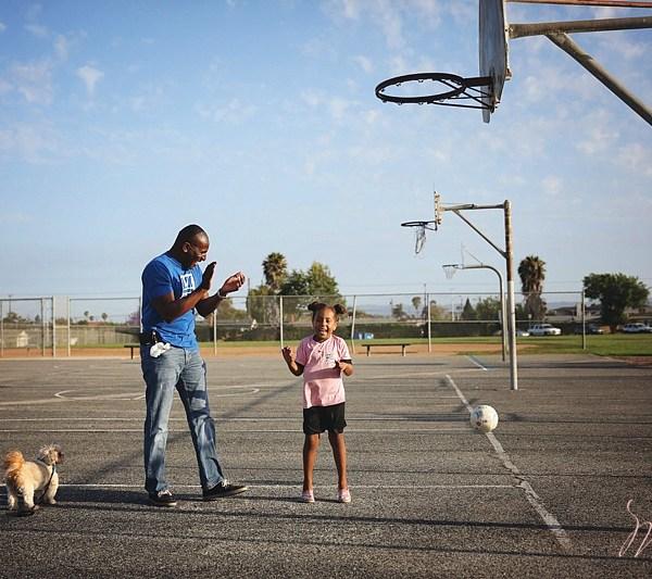 Black Fatherhood Family Legacy