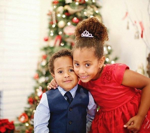 walmart christmas outfits for kids