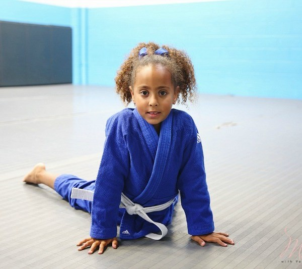 Martial Arts for Kids, Especially Girls!