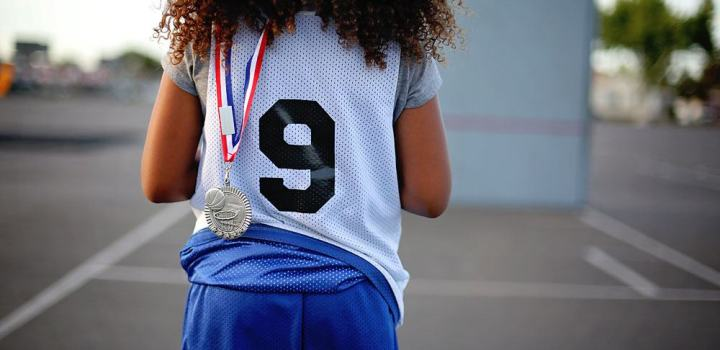 Parenting The Only Girl On The Team