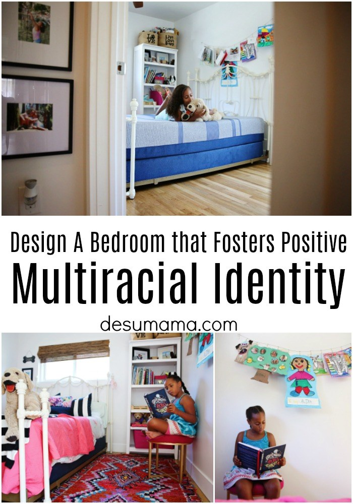 foster positive multiracial identity