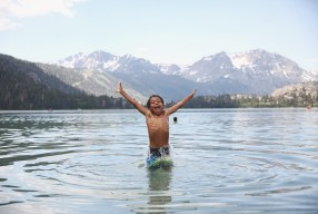 A Family Guide to Summer in Mammoth Lakes with Kids