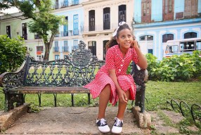 Hopeful in Havana: A Love Letter to My 8 year-old Daughter