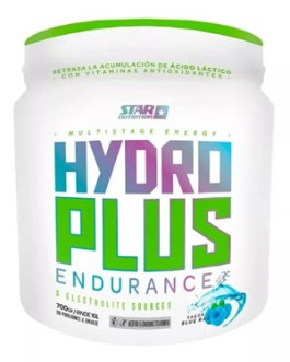 STAR NUTRITION Hydro Plus Endurance (700 Grs)
